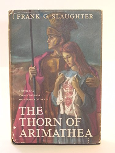 book The Thorn of Arimathea