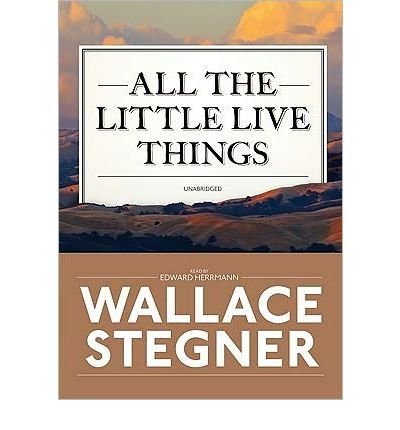 book All the Little Live Things (CD-Audio) - Common
