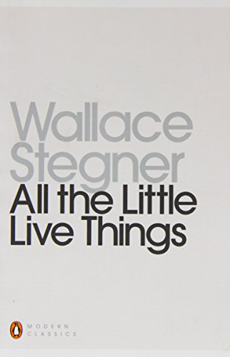 book All the Little Live Things by Wallace Stegner (2-May-2013) Paperback