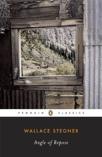 book Angle of Repose (Penguin Classics) by Stegner, Wallace Earle (2000) Paperback