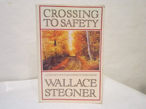 book Crossing to Safety