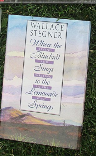 book Where the Bluebird Sings at the Lemonade Springs