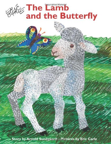 book The Lamb and the Butterfly
