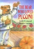 book The Bear Who Loved Puccini