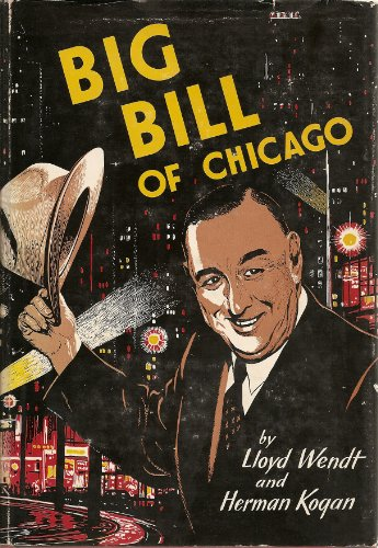 book Big Bill of Chicago.