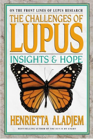 book The Challenges of Lupus: Insights and Hope
