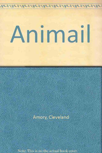 book Animail