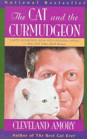 book The Cat and the Curmudgeon