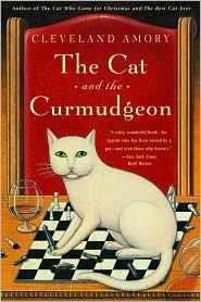 book Cat and the Curmudgeon by Cleveland Amory, Lisa Adams (Illustrator)