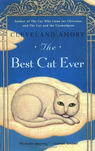 book The Best Cat Ever