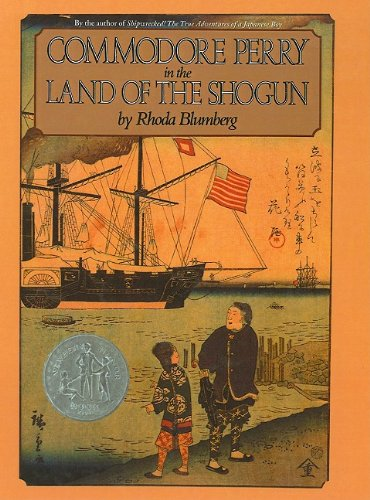 book Commodore Perry in the Land of Shogun