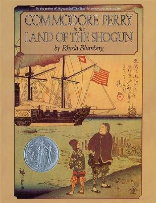 book [(Commodore Perry in the Land of the Shogun )] [Author: Rhoda Blumberg] [Feb-2003]