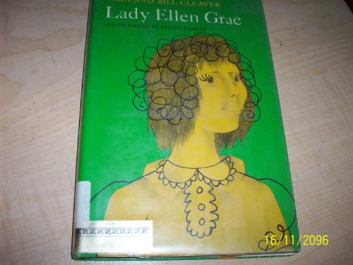 book Lady Ellen Grae