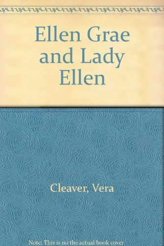 book Ellen Grae and Lady Ellen