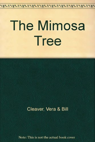 book The Mimosa Tree