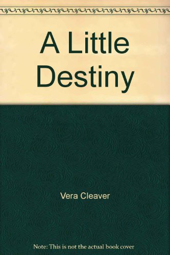 book A Little Destiny