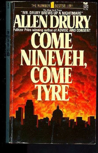 book Come Nineveh, Come Tyre