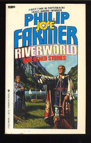 book Riverworld and Other Stories