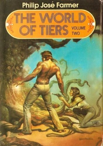 book The World of Tiers, Vol. 2