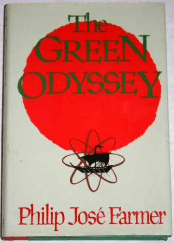 book The Green Odyssey