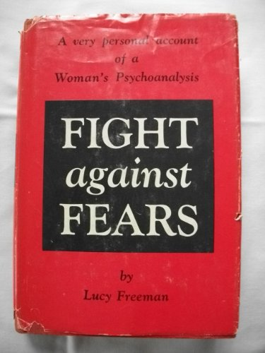 book Fight against Fears