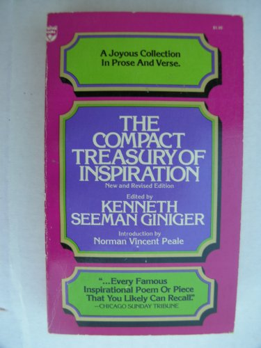 book The Compact Treasury of Inspiration New and Revised Edition