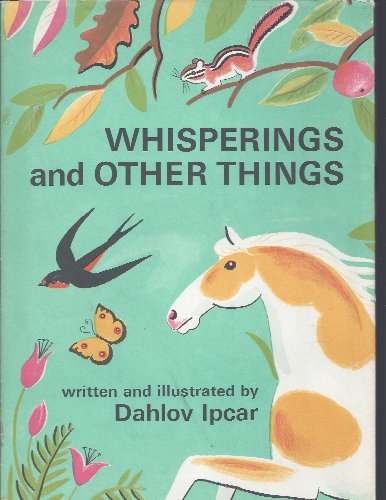 book Whisperings and other things,