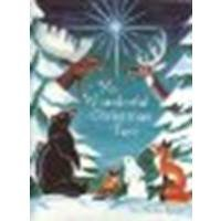 book My Wonderful Christmas Tree by Ipcar, Dahlov [Islandport Press, 2008] Hardcover 2nd Edition [Hardcover]