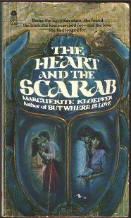 book Heart and the Scarab