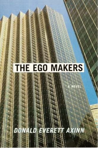 book The Ego Makers