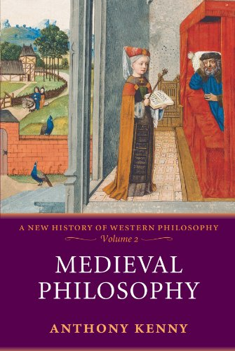 book Medieval Philosophy (A New History of Western Philosophy, Vol. 2)