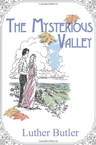 book The Mysterious Valley