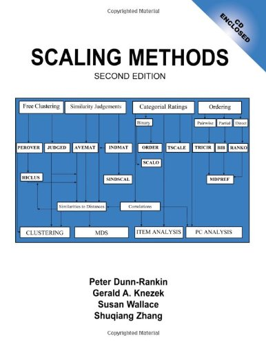 book Scaling Methods