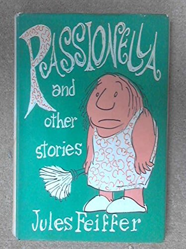 book Passionella, and Other Stories