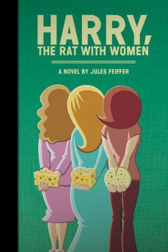 book Harry, The Rat with Women by Feiffer, Jules (2007) Paperback