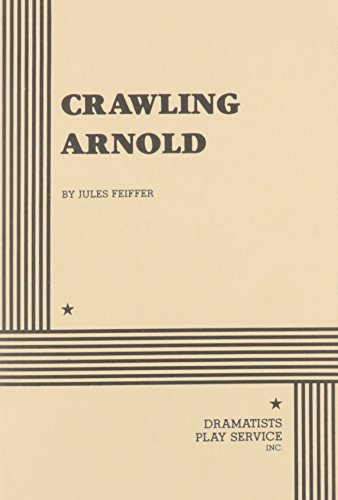 book Crawling Arnold