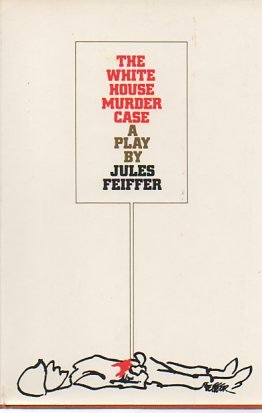 book The White House Murder Case & Dick and Jane