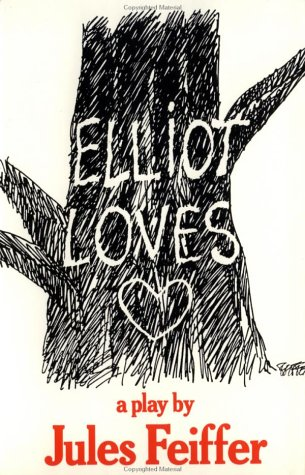 book Elliot Loves