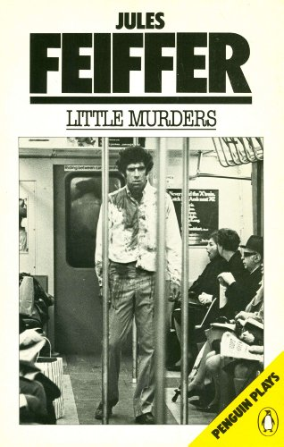book Little Murders (Penguin plays & screenplays)