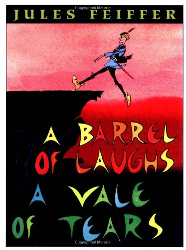 book A Barrel of Laughs, A Vale of Tears