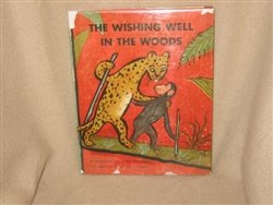book The Wishing Well In The Woods