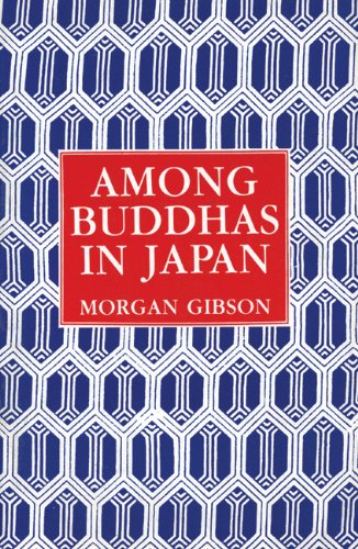 book Among Buddhas in Japan