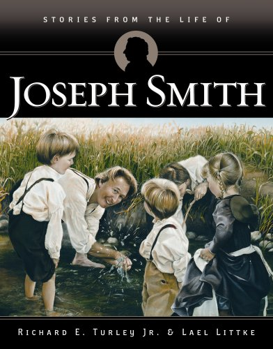 essays on joseph smiths the beginnings of mormonism by ric