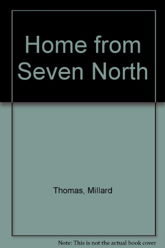 book Home from Seven North