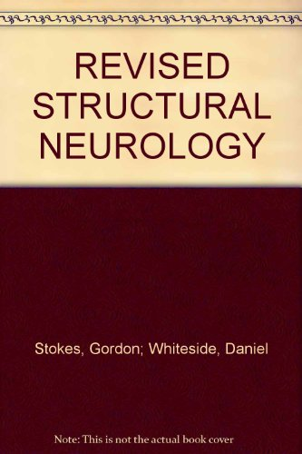 book REVISED STRUCTURAL NEUROLOGY