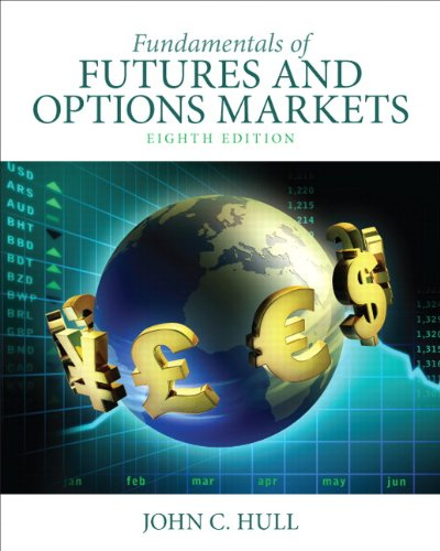 book Fundamentals of Futures and Options Markets (8th Edition)