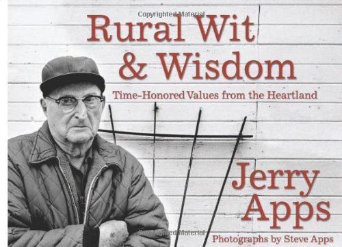 book Rural Wit and Wisdom: Time-Honored Values from the Heartland