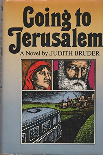 book Going to Jerusalem