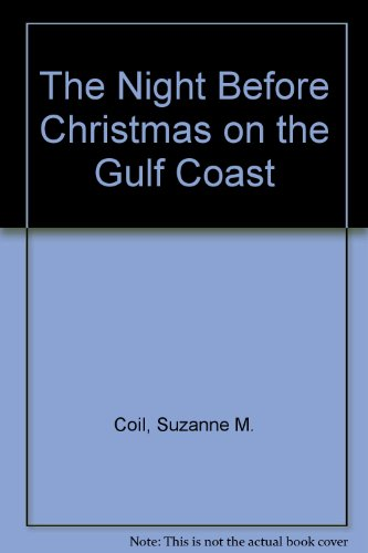 book The Night Before Christmas on the Gulf Coast