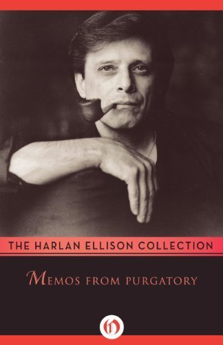 book Memos from Purgatory by Ellison, Harlan (2014) Paperback